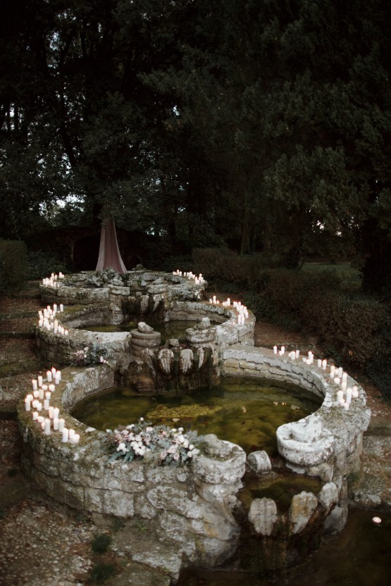 Secret Garden Wedding Inspiration by Monica Leggio and BiancoAntico 19