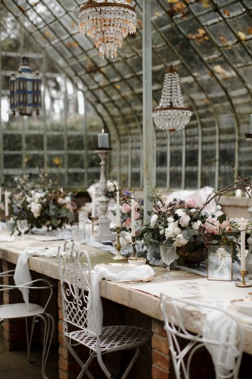 Secret Garden Wedding Inspiration by Monica Leggio and BiancoAntico 31