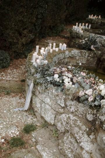 Secret Garden Wedding Inspiration by Monica Leggio and BiancoAntico 4