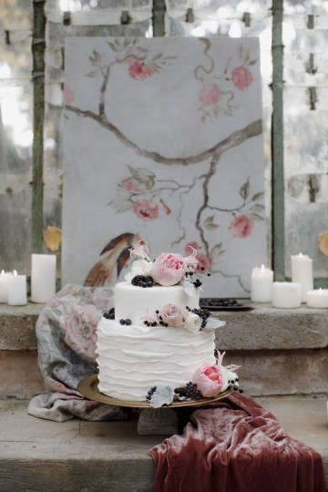 Secret Garden Wedding Inspiration by Monica Leggio and BiancoAntico 42