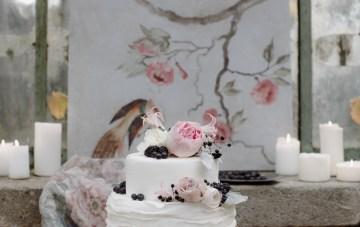 Secret Garden Wedding Inspiration by Monica Leggio and BiancoAntico 42