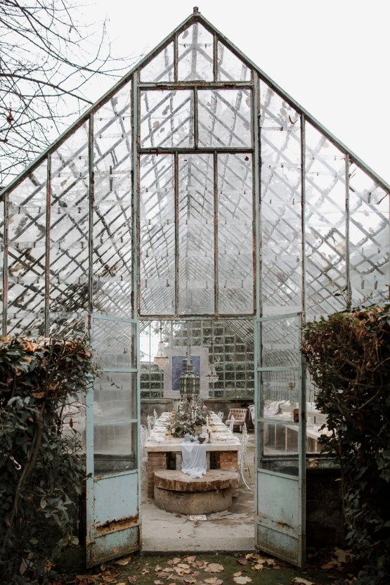 Secret Garden Wedding Inspiration by Monica Leggio and BiancoAntico 50