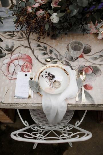 Secret Garden Wedding Inspiration by Monica Leggio and BiancoAntico 7