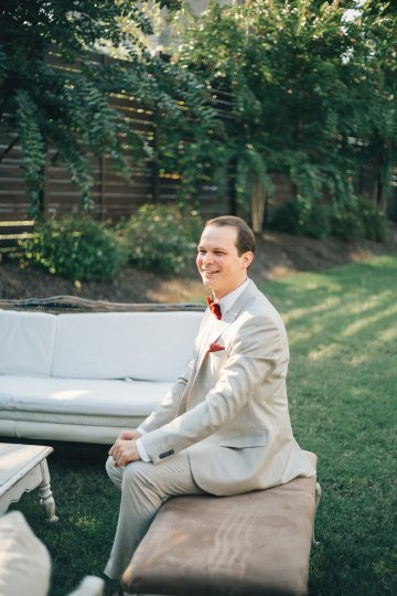 Sweet Nashville Wedding by Cassie Lopez Photography 27