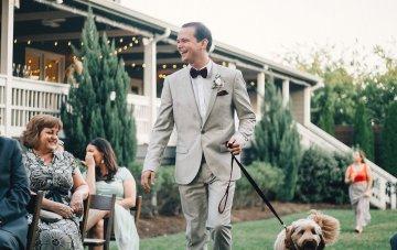 Sweet Nashville Wedding by Cassie Lopez Photography 40