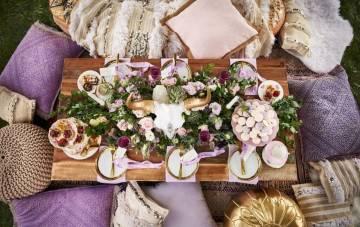 Finding a Wedding Theme