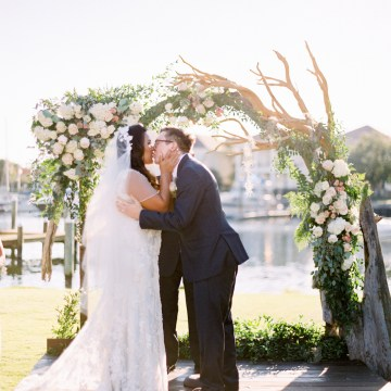 Fine Art Seaside Wedding by Alp & Isle and Supposey 27