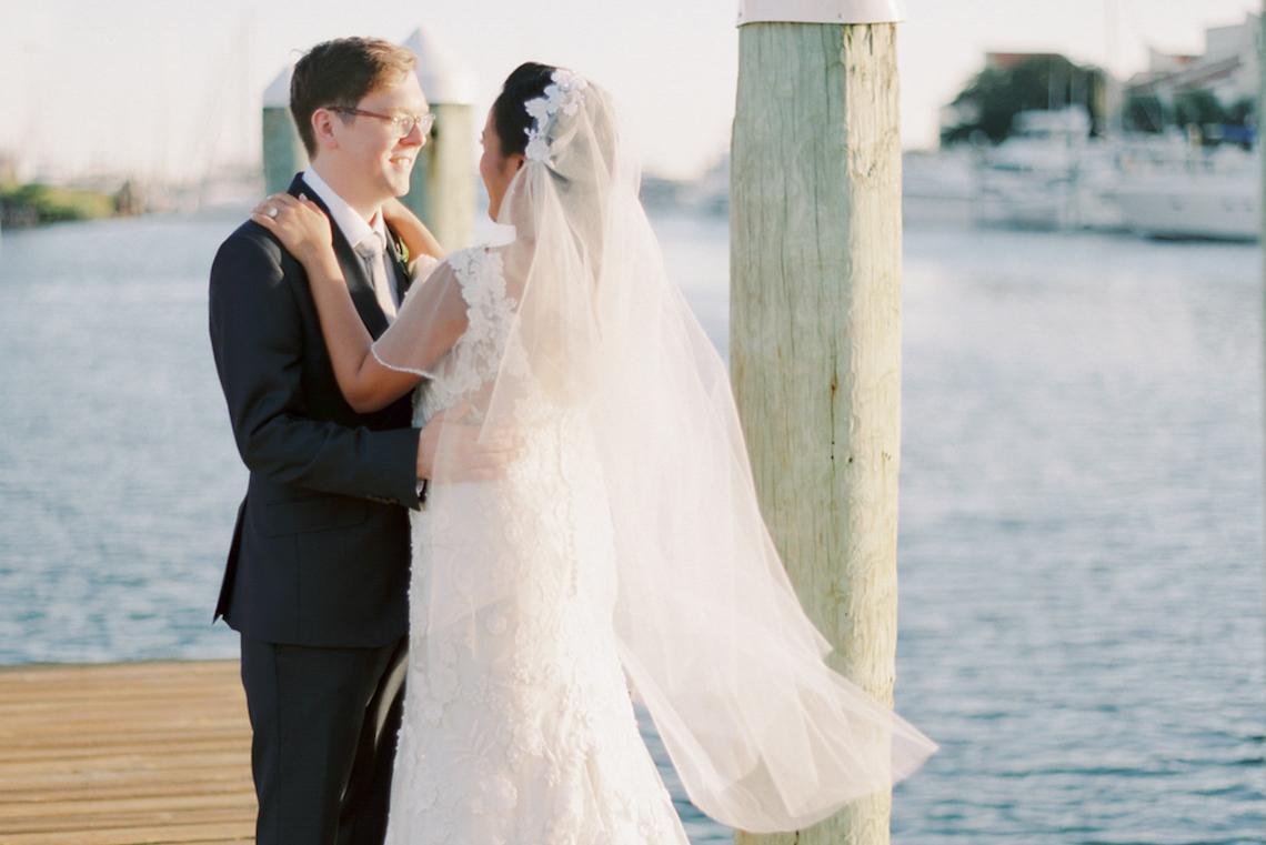 Fine Art Seaside Wedding by Alp & Isle and Supposey 74