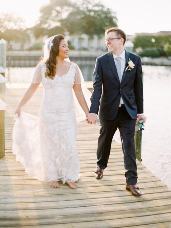 Fine Art Seaside Wedding by Alp & Isle and Supposey 77