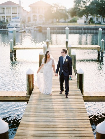 Fine Art Seaside Wedding by Alp & Isle and Supposey 78