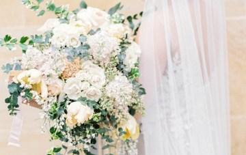 Fine Art Wedding Inspiration by Liz Baker Photography 10