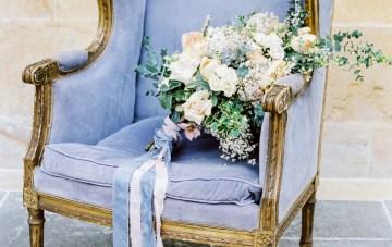 Fine Art Wedding Inspiration by Liz Baker Photography 18