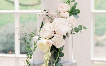 Fine Art Wedding Inspiration by Liz Baker Photography 35