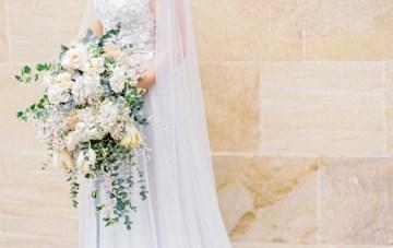 Fine Art Wedding Inspiration by Liz Baker Photography 38