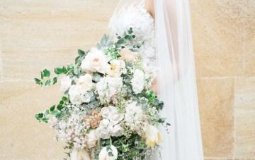 Fine Art Wedding Inspiration by Liz Baker Photography 4