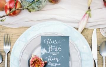 Fine Art Wedding Inspiration by Liz Baker Photography 41