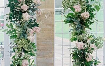 Fine Art Wedding Inspiration by Liz Baker Photography 56