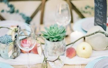 Fine Art Wedding Inspiration by Liz Baker Photography 60