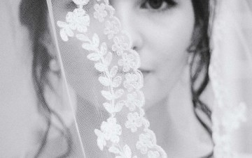 Fine Art Wedding Inspiration by Liz Baker Photography 7