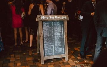 Fun & Stylish Wedding by Pat Robinson Photography 24
