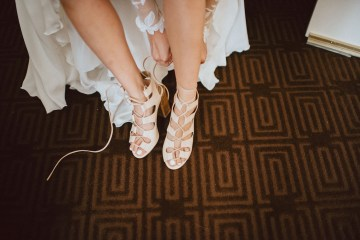 Fun & Stylish Wedding by Pat Robinson Photography 3