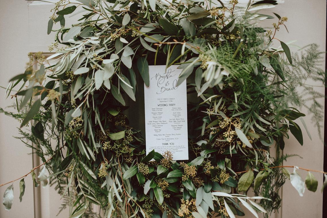 Fun & Stylish Wedding by Pat Robinson Photography 38