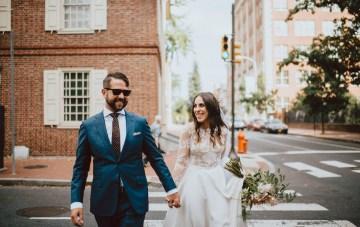 Fun & Stylish Wedding by Pat Robinson Photography 50