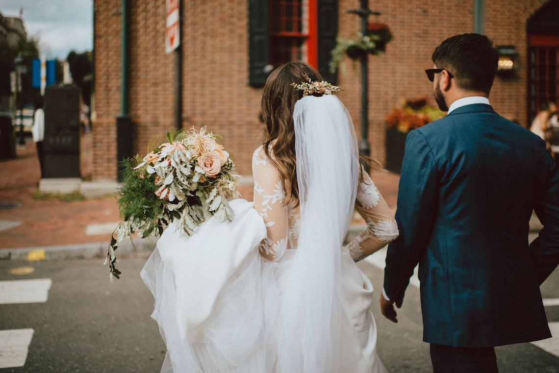 Fun & Stylish Wedding by Pat Robinson Photography 64