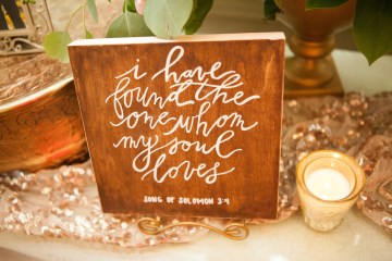 Gorgeous Whimsical Wedding by Krista Lee Photography and Cedarwood Weddings 2