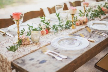 Gorgeous Whimsical Wedding by Krista Lee Photography and Cedarwood Weddings 20