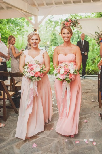 Gorgeous Whimsical Wedding by Krista Lee Photography and Cedarwood Weddings 32