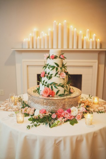 Gorgeous Whimsical Wedding by Krista Lee Photography and Cedarwood Weddings 36