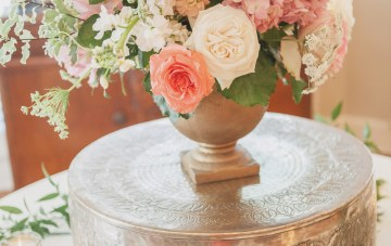 Gorgeous Whimsical Wedding by Krista Lee Photography and Cedarwood Weddings 40