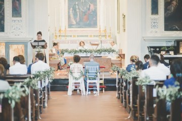 Italian Wedding with a Greek Theme by Infraordinario Wedding 11
