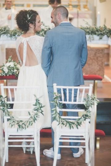 Italian Wedding with a Greek Theme by Infraordinario Wedding 12