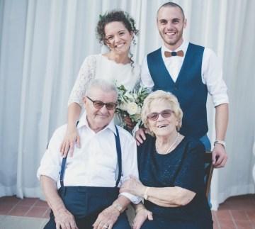 Italian Wedding with a Greek Theme by Infraordinario Wedding 18