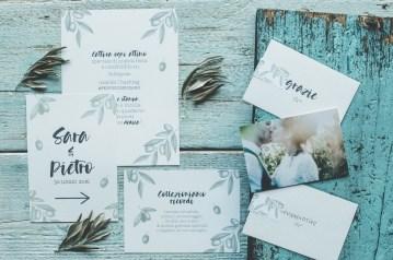 Italian Wedding with a Greek Theme by Infraordinario Wedding 24