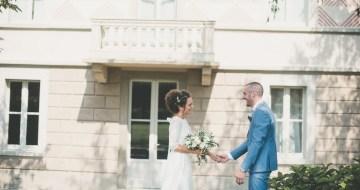 Italian Wedding with a Greek Theme by Infraordinario Wedding 25