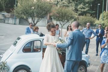 Italian Wedding with a Greek Theme by Infraordinario Wedding 34
