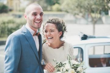 Italian Wedding with a Greek Theme by Infraordinario Wedding 35