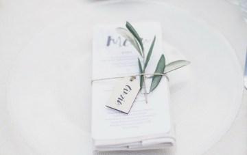 Italian Wedding with a Greek Theme by Infraordinario Wedding 46