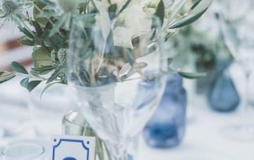 Italian Wedding with a Greek Theme by Infraordinario Wedding 58