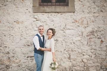 Italian Wedding with a Greek Theme by Infraordinario Wedding 72