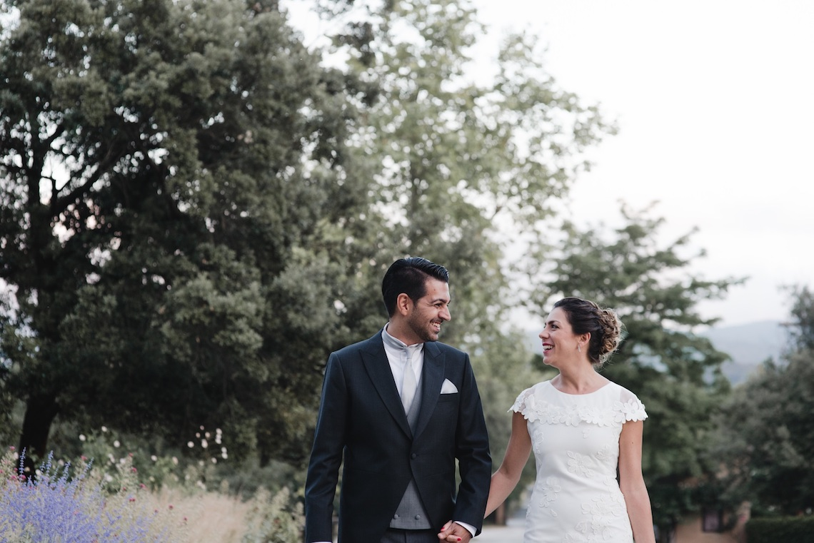 Multicultural Wedding in Barcelona by Visual Foto and Marry Me In Spain 34