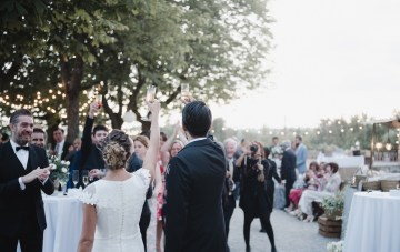 Multicultural Wedding in Barcelona by Visual Foto and Marry Me In Spain 35