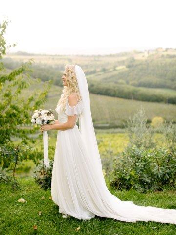 Pretty Tuscan Wedding by Facibeni Fotografia 13
