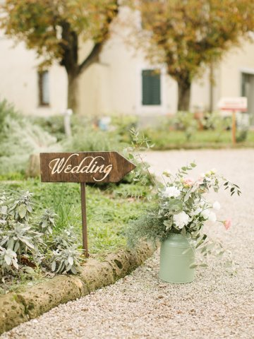 Pretty Tuscan Wedding by Facibeni Fotografia 32