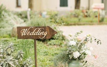 Pretty Tuscan Wedding by Facibeni Fotografia 32