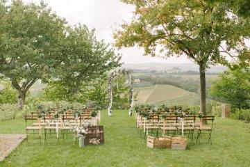 Pretty Tuscan Wedding by Facibeni Fotografia 34