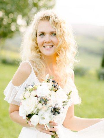 Pretty Tuscan Wedding by Facibeni Fotografia 46